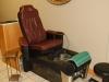 Jeannas Salon - Wash Chair
