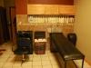 Jeannas Salon - Wash Area